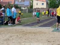 Grundschulsportfest 2011